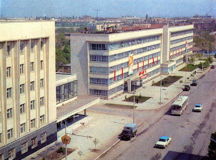Грозный хочет стать «Городом воинской славы». Фото с сайта miki-key.ucoz.ru